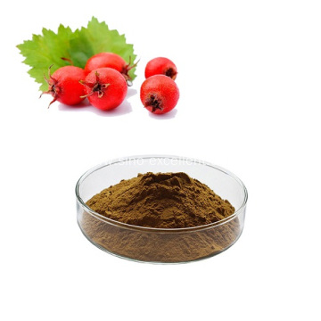 Instant hawthorn berry juice powder